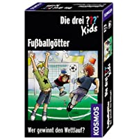 Kosmos-699499-Die-drei-Kids-Fuballgtter