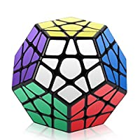 Roxenda-Speed-Cube-Profession-3x3x3-Speed-Cube-Easy-Twist-and-Gentle-Play-Super-Durable-Sticker-with-Vibrant-Colours-Turns-Faster-and-More-Accurate-Than-The-original