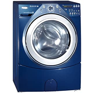 Whirlpool-AWM-9110BS-Waschmaschine-Frontlader-AAB-1000-UpM-10-kg-kWh-Blau-zur-gewerblichen-Nutzung-15-Wschepflege-Programme