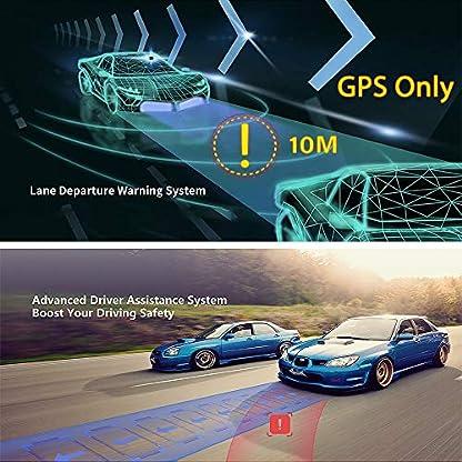 70mai-Dash-Cam-Pro-1944P-GPS-ADAS-Nockenauto-DVR-Sprachsteuerung-24H-Parkmonitor-140FOV-WiFi