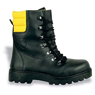 Cofra-Schnittschutzstiefel-Woodsman-25580-000-Forstarbeiter-Sicherheitsstiefel