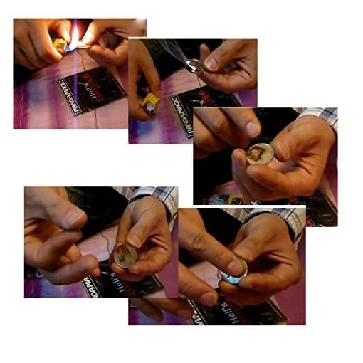 Albeey-10-Stck-Magie-Rauch-von-Finger-Tips-Zaubertrick