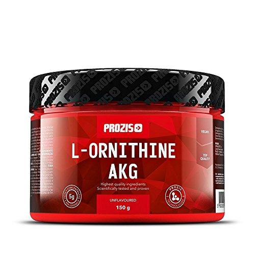 Prozis L-Ornithin AKG, 150 g