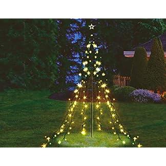 Beleuchtete-LED-Lichterpyramide-in-Kegel-Form-HheLichter-warmwei-Deko-Baum-Tannenbaum-Auen-LED-Weihnachtsbaum