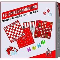 Teepe-Verlag-1-FC-Kln-GesellschaftsspielSpielesammlung-FC-Spiele-Sammlung-Spiele-Fuball-Fanartikel