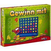 Noris-Spiele-606049104-Gewinn-mit-Kinderspiel