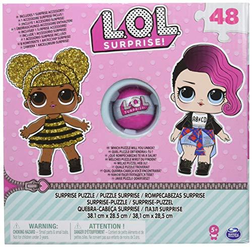 Unbekannt-Spiele-6044936-LOL-Puzzle-Box-mit-Exklusiven-Ball