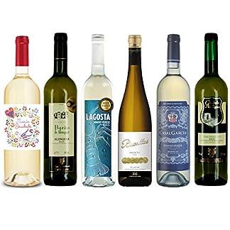 Weiwein-Probierpaket-Preisknaller-aus-Portugal-trocken-6x-075-l