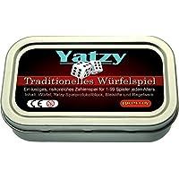 Yatzy-Wrfelspiel-Reisespiel