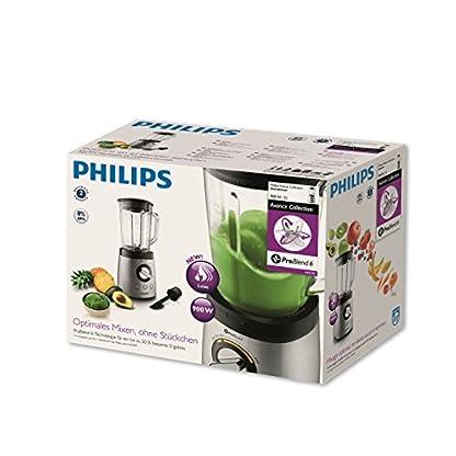 Philips-Standmixer