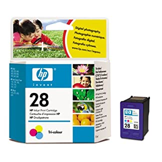 HP-28-Farbe-Original-Druckerpatrone-fr-HP-Deskjet-HP-Officejet-HP-PSC