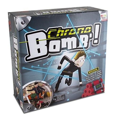 IMC-Toys-94765IM-Chrono-Bomb-Deutsch-Englisch-Spanisch-Portugiesisch