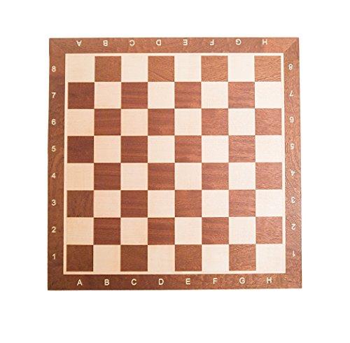 ROMBOL-Schachbrett-FG-45-MahagoniAhorn-Intarsienarbeit-mit-Randbeschriftung