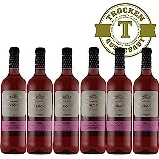 Rose-Spanien-Rioja-Pueblo-Viejo-2015-trocken-6-x-075l-VERSANDKOSTENFREI