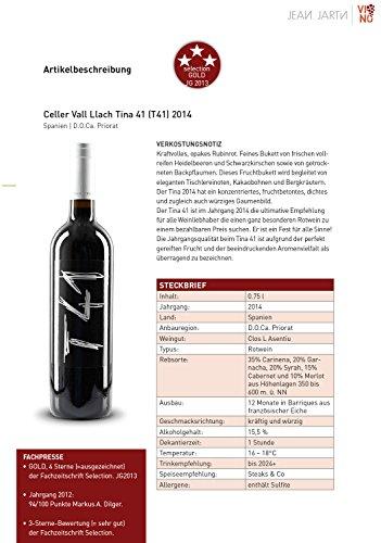 Celler-Vall-Llach-Tina-41-T41-2014