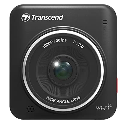 Transcend-DrivePro-200-Auto-Video-Recorder-mit-eingebautem-WLAN