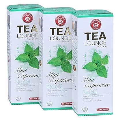 Teekanne-Tealounge-Kapseln-Mint-Experience-No-601-Kutertee-3×8-Kapseln