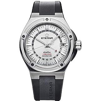 Eterna-Herren-Armbanduhr-Royal-KonTiki-Datum-GMT-Analog-Automatik-774040111289