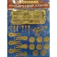 Warhammer-Markerset