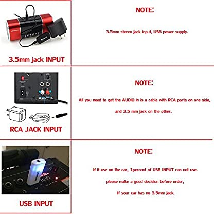 YETOR-USB-Bluetooth-Musik-Empfnger-35-mm-Stereo-Ausgang-fr-tragbare-Lautsprecher-und-Home-Auto-Stereo-Systeme-kompatibel-mit-iOS-Android-jedes-Handy-wei-