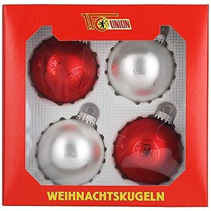 1-FC-UNION-Berlin-Weihnachtskugeln-4er-Set
