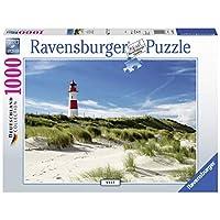 Ravensburger-Erwachsenenpuzzle-13967-Ravensburger-13967-Sylt-Erwachsenenpuzzle