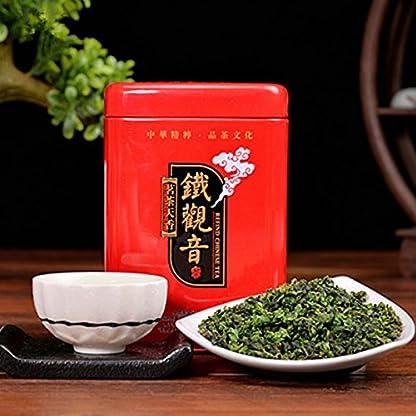 Heier-Verkauf-Superior-Tieguanyin-Oolong-Tee-Geschenk-paket-Chinesischen-Organischen-Grnen-tee-Anxi-Tie-Guan-Yin-Abnehmen-Tee-Boxed-Green-Food