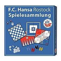 FC-Hansa-Rostock-Spielesammlung