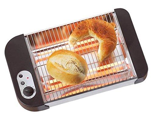 Westfalia-Flach-Toaster-fr-Brtchen-und-Brezel-600-Watt