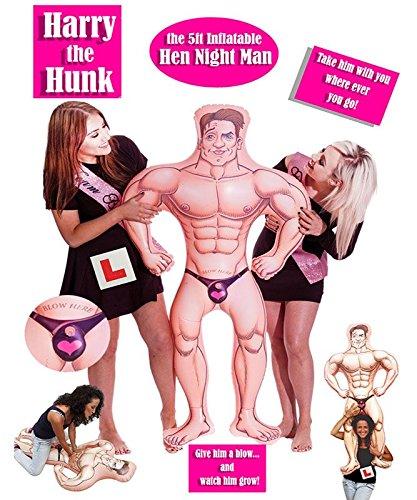 Harry-der-Hunk-5-foot-aufblasbare-Blow-Up-Puppe-Mann-Henne-Hirsch-Night-Party-Bride-To-Be