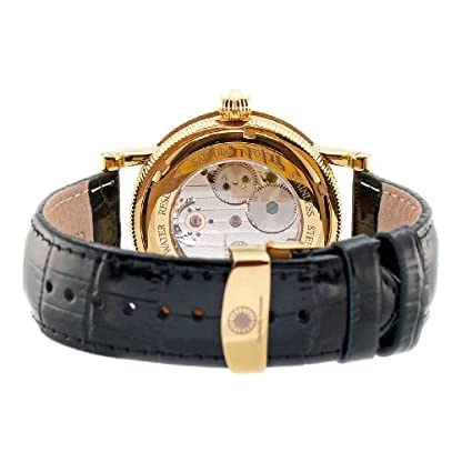 Constantin-Durmont-Herrenarmbanduhr-Tourbillon-Regulateur-GDWH-D-CD2072B229WHD