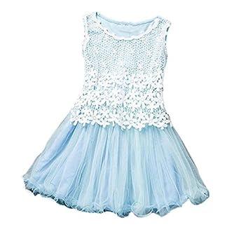 Amlaiworld-Baby-Mdchen-Kleid-Sommer-Art-Prinzessin-Party-Kind-Kleidung-Rckchen-Kleid-Baby-Kleid-mit-Spitze