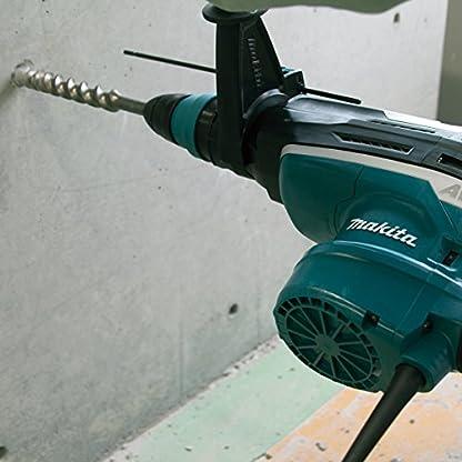 Makita-HR5212C-Kombihammer-fr-SDS-MAX-52-mm