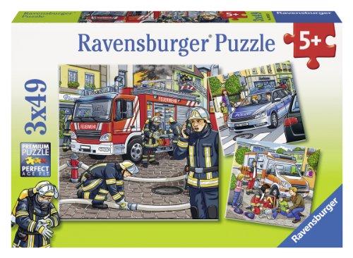 Ravensburger-09335-Helfer-in-der-Not
