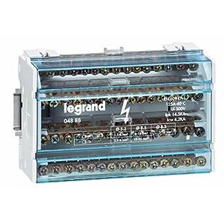 Legrand-004888-KLEMBLOCK-4P125A-15STK