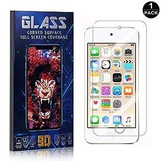 Bear-Village-iPod-Touch-5th-6th-Displayschutzfolie-HD-Panzerglasfolie-mit-3D-Touch-9H-Hrtegrad-Schutzfilm-aus-Gehrtetem-Glas-fr-Apple-iPod-Touch-5th-6th-1-Stck