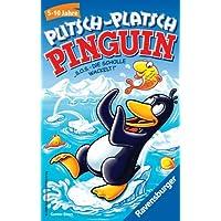 Ravensburger-23213-Plitsch-Platsch-Pinguin-Mitbringspiel