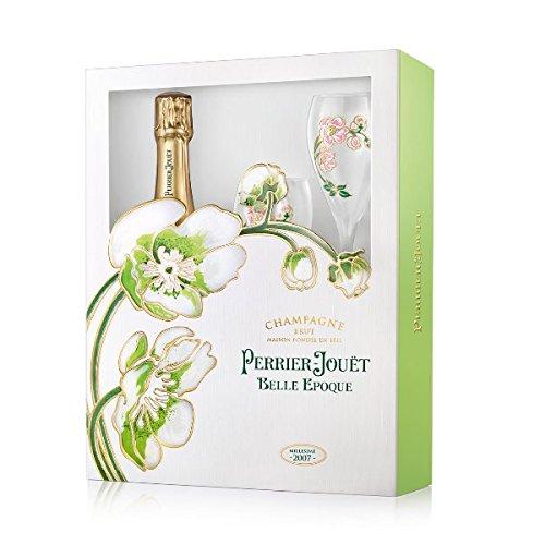 Perrier-Jouet-Champagner-Belle-Epoque-2008-in-GP-mit-Glsern-125-075l-Flasche