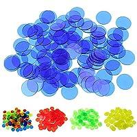 Yalatan-Bingo-Chips-gesetzt-Spielzeug-Transparente-Farbe-Lernen-Zhlen-Spielzeug-Kunststoff-Math-Spielzhler-Kunststoff-Marker-fr-Kinder-Geschenk