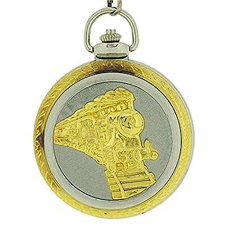 Jakob-Strauss-m509912–Taschenuhr-Metallarmband-Silber