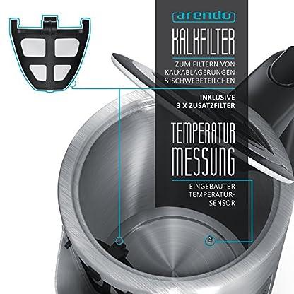 Arendo-3000-Watt-Edelstahl-Wasserkocher-mit-Temperaturstufen