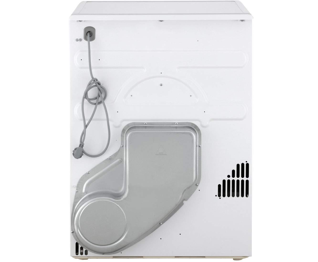 Candy-CS-c8dg-s-autonome-Belastung-Bevor-B-wei–Waschmaschinen-mit-Wsche-Belastung-vor-autonome-wei-links-LED-Galvalume