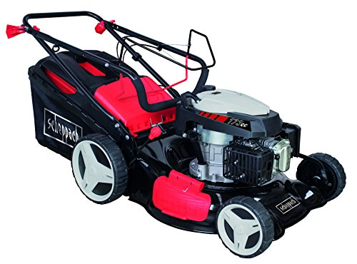 Scheppach-5911218903-MherRasenmherBenzin-Rasenmher-MS173-51-hohes-Drehmoment-hohe-Leistung-und-lange-Lebensdauer-einfaches-Mhen-dank-Radantrieb-leistungsstarker-4-Takt-Benzinmotor