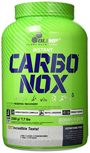 Olimp Carbo nox, Zitrone (1 x 3,5 kg)