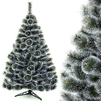 AmeliaHome-Knstlicher-Weihnachtsbaum-Tannenbaum-Christbaum-Kiefer-Weihnachtsdeko-Kiefernadel