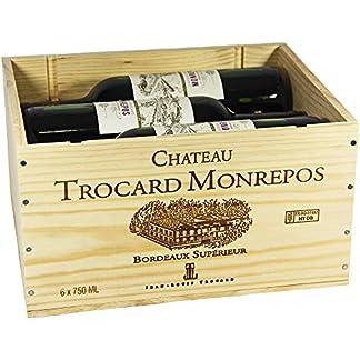 Chteau-Trocard-Monrepos-2016-AOC-Bordeaux-Suprieur-Rotwein-trocken-in-original-Holzkiste-OHK-6-x-075l