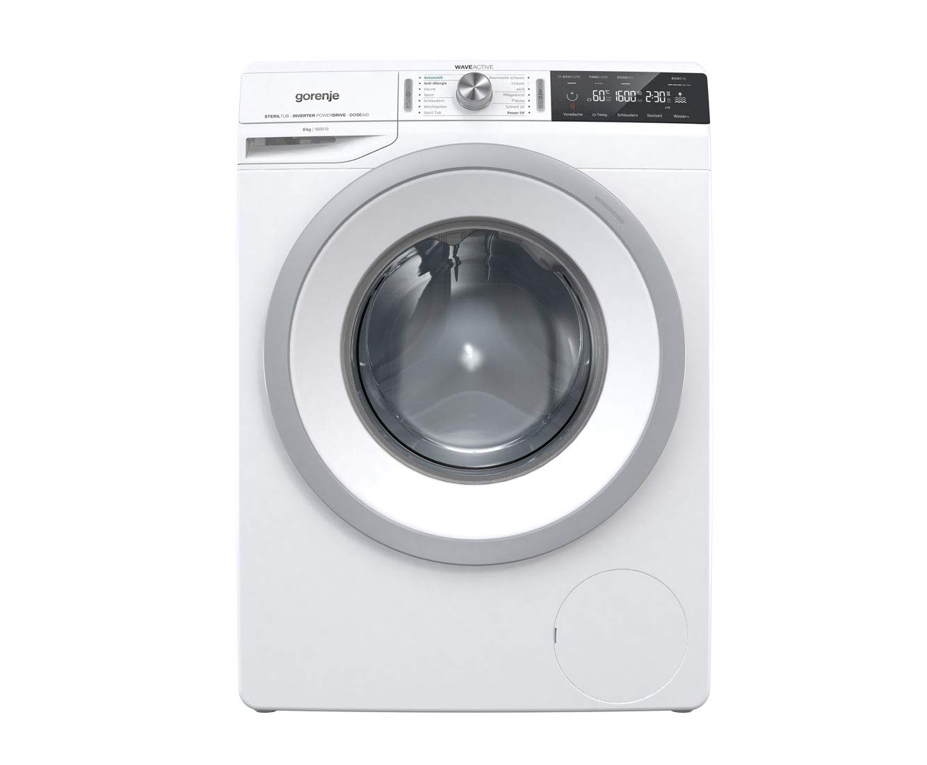 gorenje-WA866T-Waschmaschine-wei