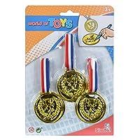Simba-108614918-3-Medaillen-zum-Umhngen-2-sortiert