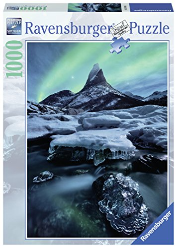 Ravensburger-19830-Stetind-in-NordNorwegen-Puzzle