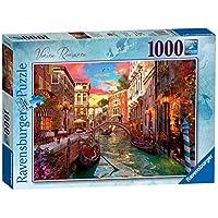 Ravensburger–Puzzle–Die-Prinzessin-Elonore–1000-Teile
